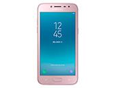Smartphone Samsung Galaxy J2 Pro DS 16GB J250M Rosa
