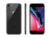 Iphone 8 Apple 64GB CDA Cinza Espacial