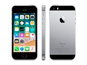 Iphone SE Apple 32GB Cinza Espacial
