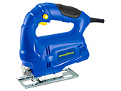 Serra Tico Tico Goodyear 400W GYJS100203 Azul 110V