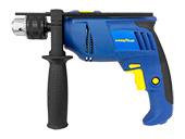 Furadeira Goodyear 1/2 700W GYDI300713 Azul 110V