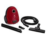 Aspirador de Pó Electrolux NEO30 Vermelho 110V