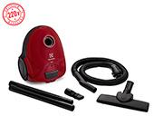 Aspirador de Pó Electrolux NEO30 Vermelho 220V