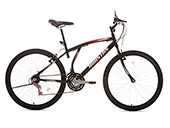 Bicicleta Houston Aro 26 Atlantis Mad AT261Q