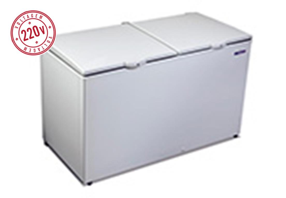 Freezer Metalfrio DA 420 220V