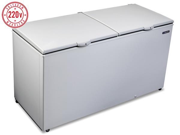Freezer Metalfrio 546 Litros  DA550 220V