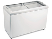 Freezer MetalFrio HF40S 220V