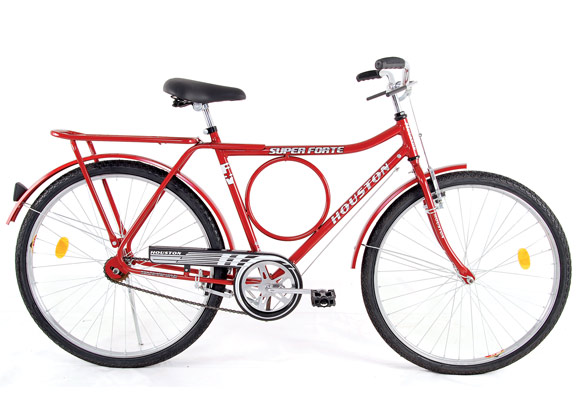 Bicicleta Houston Aro 26 SF26FVI Super Forte FV