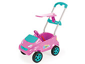 Baby Car Homeplay 4001 Rosa