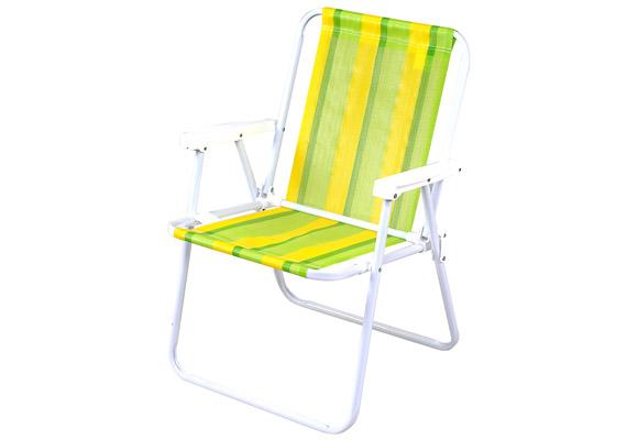 Cadeira Alta 2002 Aço - Mor