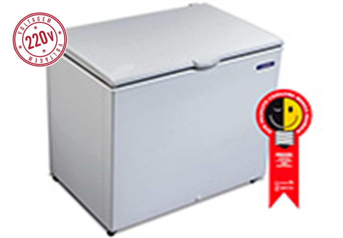 Freezer Metalfrio DA302 220V