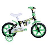Bicicleta Houston A12 Mini Boy
