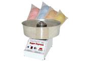 Máquina de algodão doce Braesi 110V