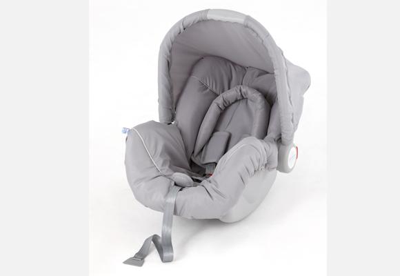 726771 - Cadeira para Autom�veis Galzerano Piccolina 8140