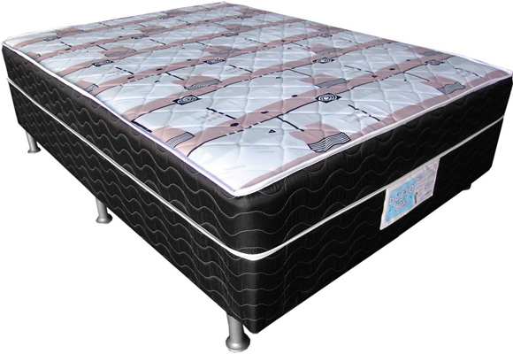 Conjunto box  Dueto 138x43 -  Ortobom