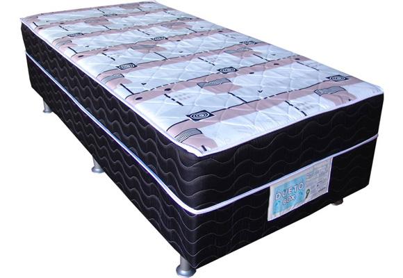 Conjunto box  Dueto 88x43 -  Ortobom