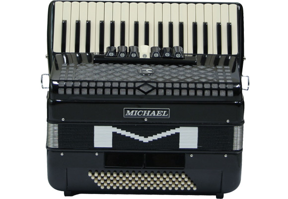 Acordeon Michael ACM 8007 SPB