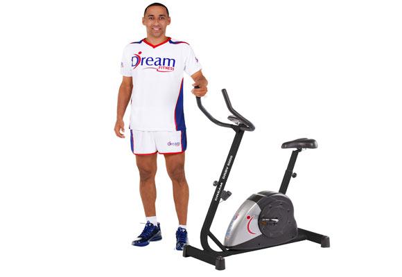 Bicicleta Ergométrica Dream MAG 5000V