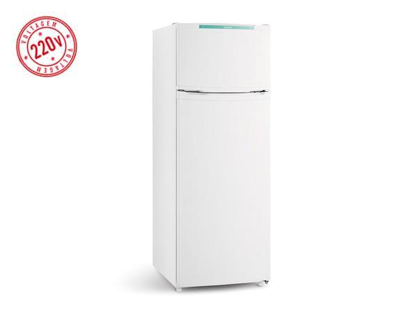 Refrigerador Consul 334 Litros Biplex CRD37EBANA 220V