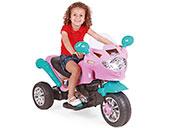 Moto Elétrica Speed Chopper Homeplay 247