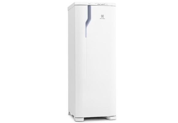 Refrigerador Electrolux RDE33 262 Litros Branco, 110V