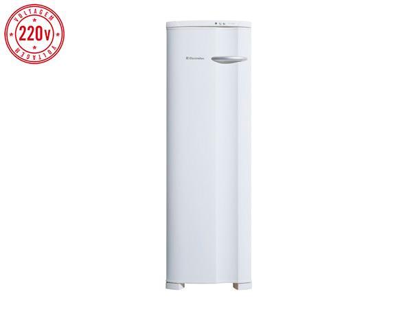 Freezer Electrolux FFE24 239 Litros Branco 220V
