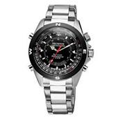 Relógio Technos Aço Skydiver T20560/1P