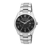 Relógio Technos Aço 2115GY/1P