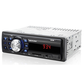 Auto Rádio Multilaser  One P3213