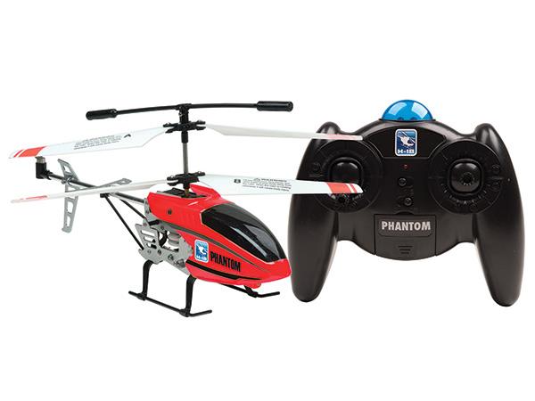 Helicóptero Phantom Candide 3C 1308