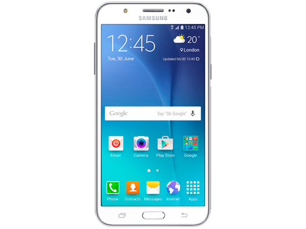 Celular Samsung Galax J7 Duos J700M
