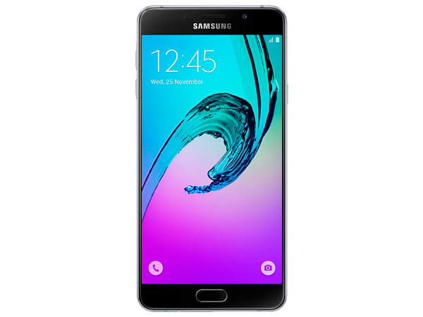 Celular Samsung Galaxy A7 2016 Duos A710M