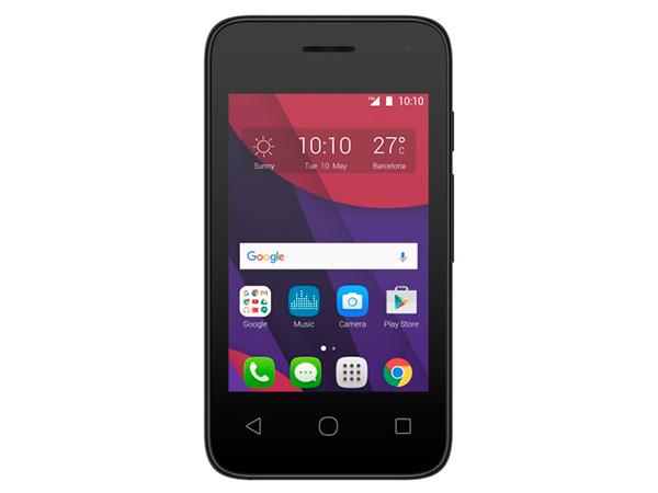 Smartphone Alcatel Pixi 4 3,5