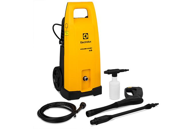 Lavadora Alta Pressão Electrolux EWS-30 110V