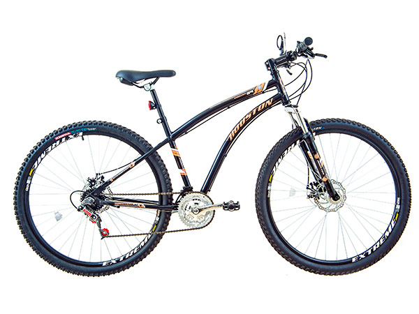 Bicicleta Houston A29 Discovery DSN2910
