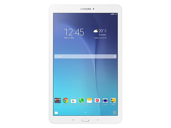 Tablet Samsung Galaxy E 9.6 3G T561M Branco