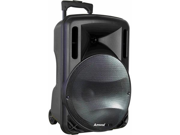 Caixa Amplificada Amvox ACA 280 Bivolt