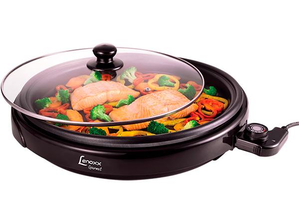 Grill Lenoxx Multifuncional PGR151 110V