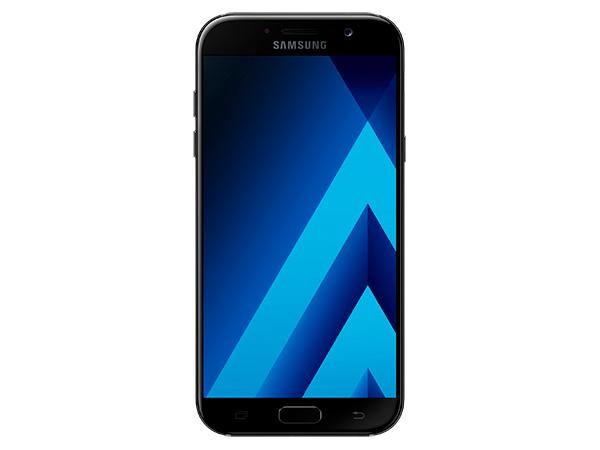 Celular Samsung Galaxy A7 2017 A720F Preto