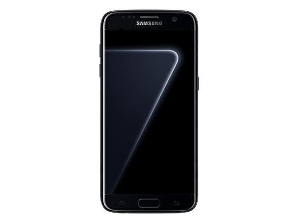 Smartphone Samsung Galaxy S7 EDGE 128GB G935F Black Piano