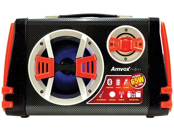 Caixa Amplificada Amvox ACA 110