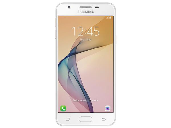 Smartphone Samsung Galaxy J5 Prime DS 32GB G570M Dourado