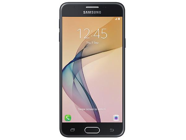 Smartphone Samsung Galaxy J5 Prime DS 32GB G570M Preto