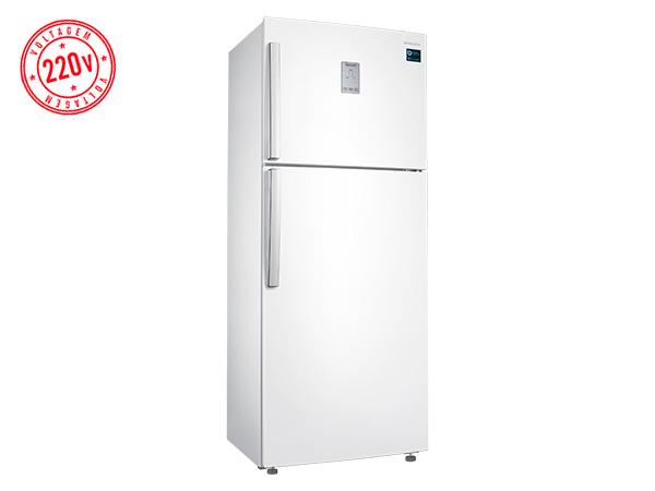 Refrigerador Samsung 453 litros RT600K RT46K 220V
