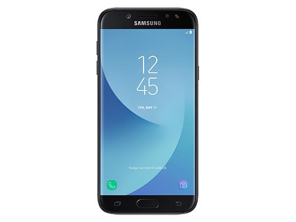 Smartphone Samsung Galaxy J5 Pro DS 32GB J530G Preto