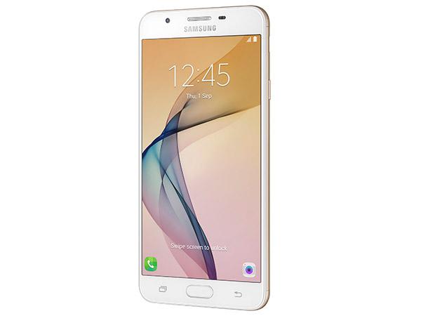 Smartphone Samsung Galaxy J7 Prime 2 TV 32GB G611 Dourado