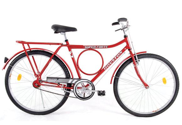 Bicicleta Houston Aro 26 SF26FVI Super Forte FV