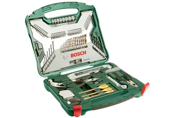 Kit Ferramentas Bosch X-LINE 2607019331 103 peças