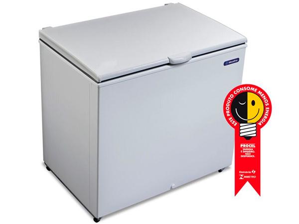 Freezer Metalfrio DA302 110V