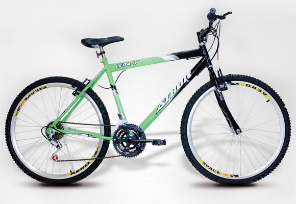 Bicicleta A26 Legacy 4065  Athor